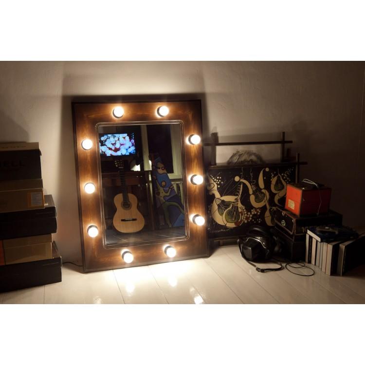 Гримёрные зеркала   Theatre Dressing Room Mirrors