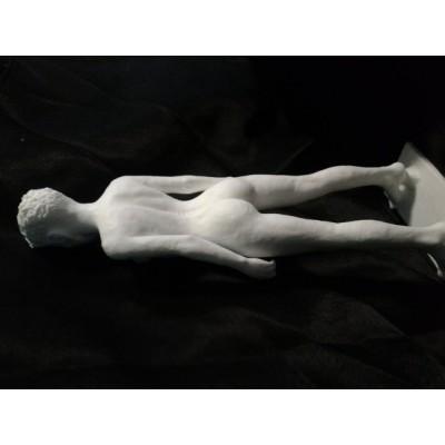 Вика (мини-скульптура)