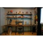 Комплект лофт для рабочей зоны или офиса