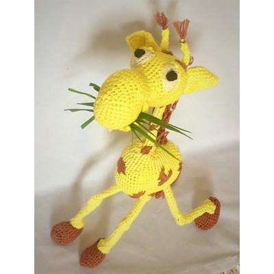 Гибкий жирафик