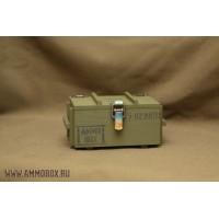 Подарок для мужчины. Ящик Ammo Box. Размер№1.