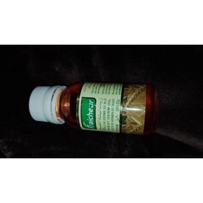 масло зародыша пшеницы 60 мл.