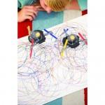 Designer Robot artist